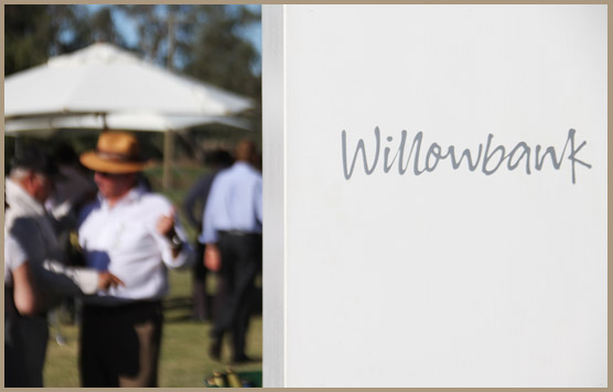 Welcome to Willowbank Events Albury