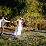 Murray River Wedding Albury Wodonga